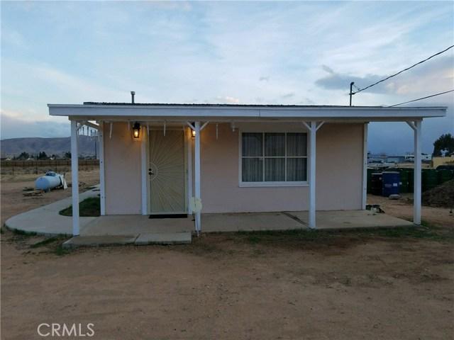 11559 Dominquez Road, Apple Valley, CA, 92308
