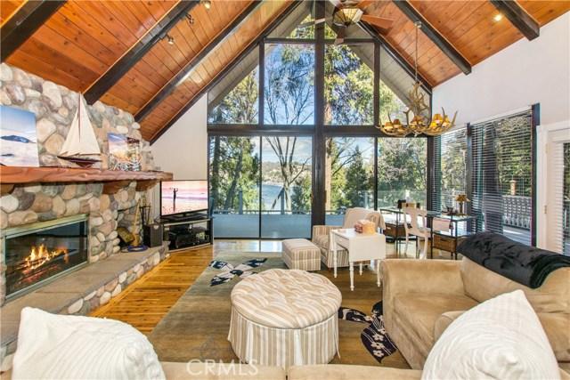 395 Emerald Way, Lake Arrowhead, CA 92352