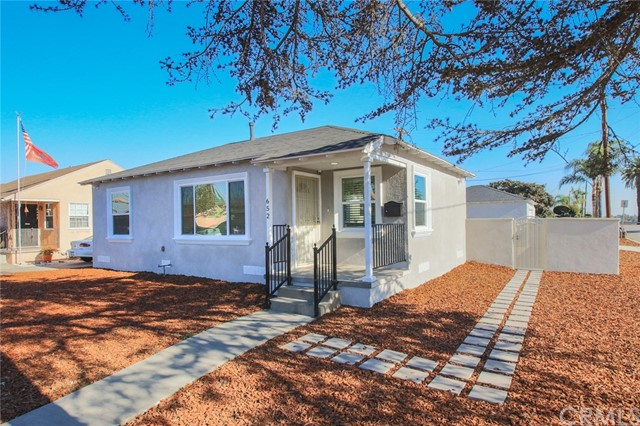 652 S 3rd Street, Montebello, CA 90640, photo 2