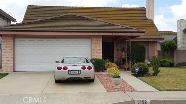Single Family Home for Sale at 5152 Dumaine Drive La Palma, California 90623 United States