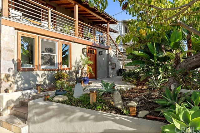 862 Catalina, A/lower - Laguna Beach, California