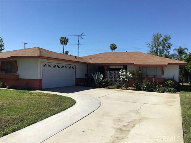 1628 W Delhaven Street West Covina, CA 91790 - MLS #: CV18088301