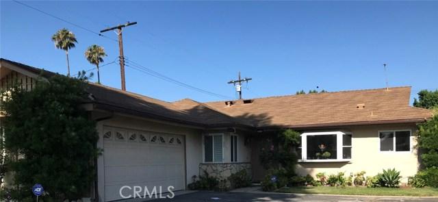 8745 Gothic Avenue, North Hills, CA 91343