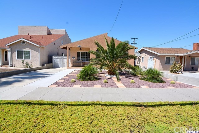 1738 Glenwood Road, Glendale, CA, 91201