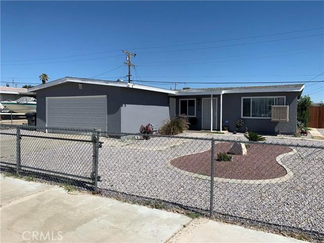 941 Ann St, Barstow, CA 92311 Photo