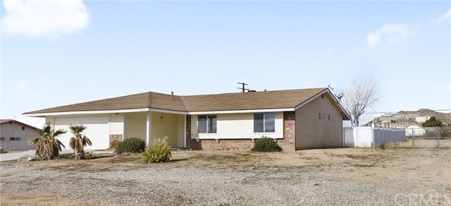 19190 Corwin Rd, Apple Valley, CA 92307 Photo