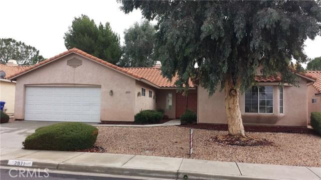 Single Family Home for Rent at 2971 Peach Tree Street Hemet, California 92545 United States