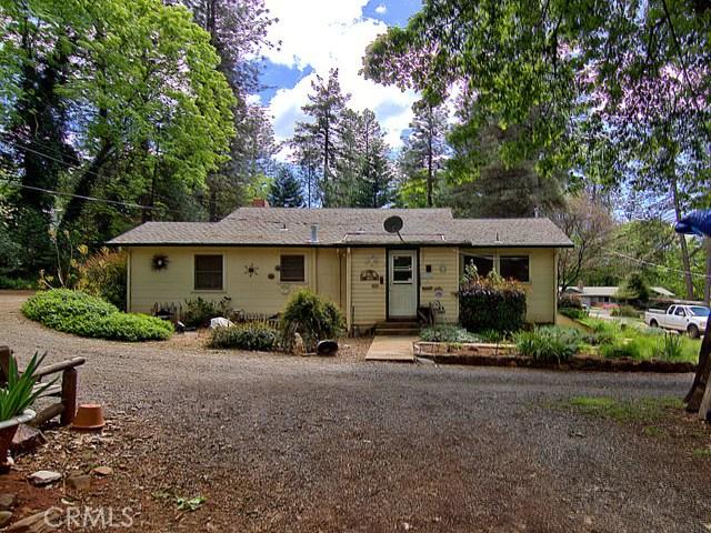 581 Castle Drive, Paradise CA 95969