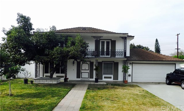 Single Family Home for Sale at 521 North West St 521 West Anaheim, California 92801 United States
