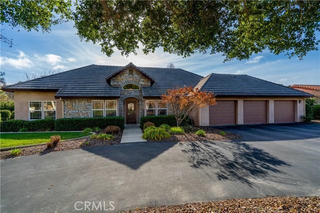 3020  Avenida Del Sol, Atascadero in San Luis Obispo County, CA 93422 Home for Sale