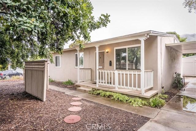 255 Cerro Romauldo Avenue, San Luis Obispo, CA 93405