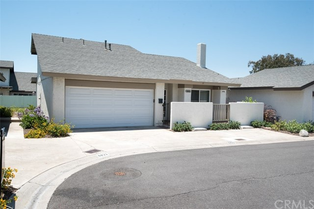 Here it is! The Most Sought-After Floorplan in 1 of Yorba Linda's Best Value Communities! 3 Beds + an Office/Den + a Bonus Room! You can actually utilize 5 different rooms as bedrooms! & it has upgrades. This spacious completely detached condo feels like your own little single-family home! Main Floor features your Upgraded Kitchen w Granite Counters, Recessed Lighting & Island, 1st Floor Master Bed/Bath, Living Rm w/ Cathedral Ceilings & Custom Mantel Fireplace, & a Downstairs Office! Upstairs you will find 2 More Bedrooms, a Full Bath, the Upstairs Bonus Room w/ it's Own Closet, & a Bonus Attic Storage Closet w Skylight! Other features of this home include Updated Vinyl Windows & Slider, Recessed Lighting, Wainscoting, a 2 Car Attached Garage w Direct Entry, an Additional Parking Pad, & a Nice-Sized Fully Fenced Backyard. All of this near the end of a dead-end cul-de-sac within a short walk to the Woodgate pool & community park! Woodgate is truly 1 of the Yorba Linda area's best values; 235 fully detached condos-homes across 22 private cul-de-sacs, community clubhouse, pool & kiddie pool. Adjacent Woodgate Park includes tennis, racquetball, basketball & expansive grassy field, paid by county helping to keep HOA dues lower. Ultra-convenient to the 91 & 55 freeways, the Toll Road, Yorba Regional Park, as well as great shopping.  Woodgate also feeds into some of the very best schools in Pla-Yorba Linda USD! You will LOVE living here!