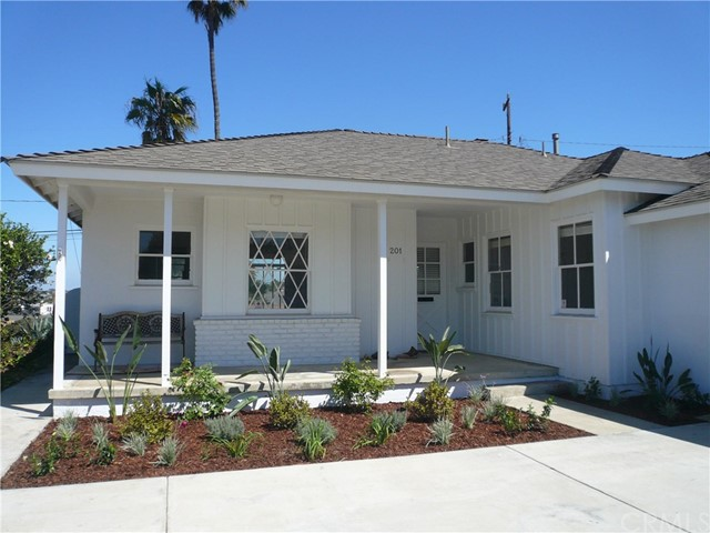 Single Family Home for Rent at 201 Vista Del Sol Torrance, California 90277 United States