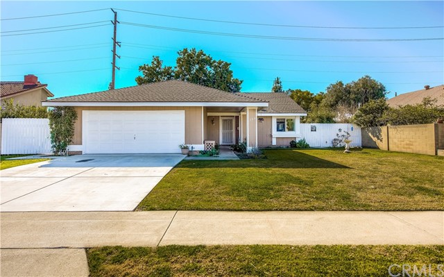 508 Gardenia Avenue, Placentia, California