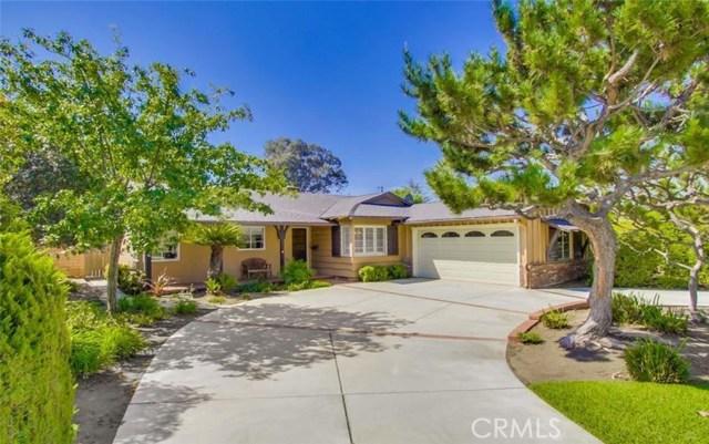 1128 Briarcroft Road, Claremont, CA 91711