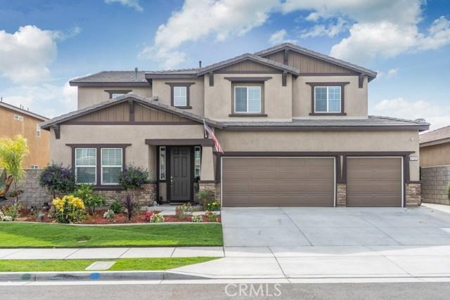 4799  Graphite Creek Road, Eastvale, California