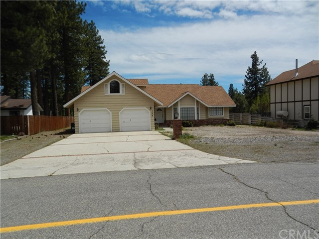 Single Family Home for Sale at 149 Aldon Drive Chester, California 96020 United States