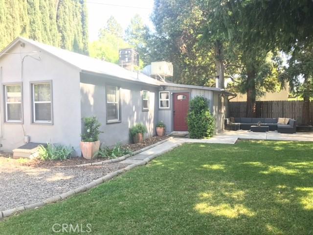 1920 Oleander Avenue, Chico CA 95926