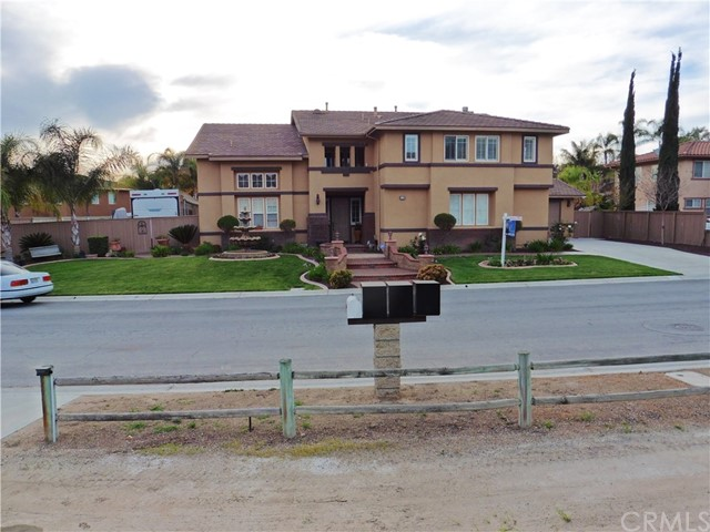 Single Family Home for Sale at 1118 Big Pine Lane Norco, California 92860 United States
