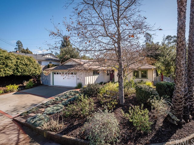 1701  Tanglewood Drive, San Luis Obispo in San Luis Obispo County, CA 93401 Home for Sale