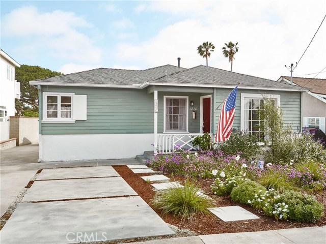 1216 E Mariposa Ave, El Segundo, CA 90245