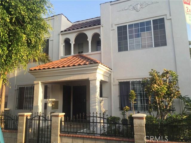 Quadraplex for Rent at 2748 W 15th Street 2748 W 15th Street Los Angeles, California 90006 United States