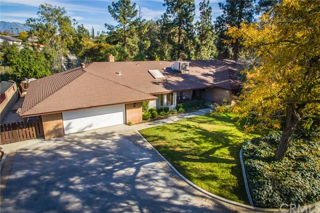 , CA  is listed for sale as MLS Listing EV17263723