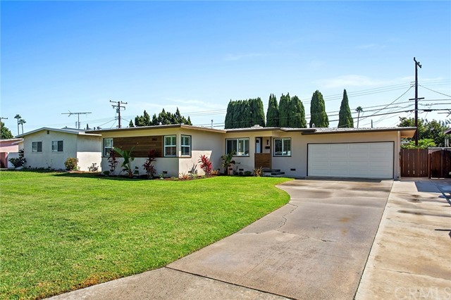 11902 Old Fashion Way - Garden Grove, California