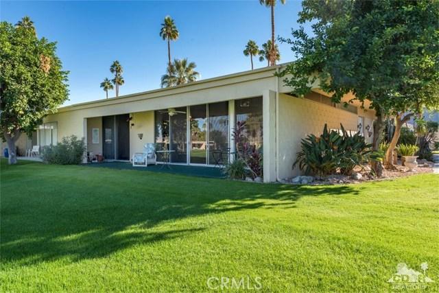 Condominium for Sale at 303 Westlake Terrace 303 Westlake Terrace Palm Springs, California 92264 United States