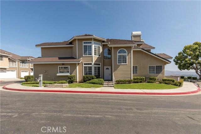 736 Crown Pointe Drive, Anaheim Hills, California