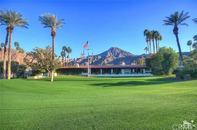 Single Family Home for Sale at 75820 Carnelian Lane 75820 Carnelian Lane Indian Wells, California 92210 United States