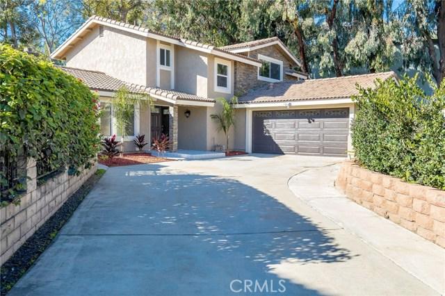 1928 Peninsula Verde Drive  Rancho Palos Verdes CA 90275