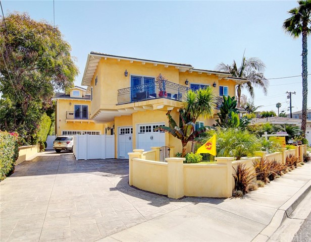 1116  Ford Avenue, Redondo Beach, California