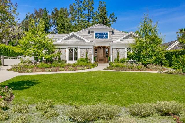 Single Family Home for Sale at 641 Gloria Road Arcadia, California 91006 United States