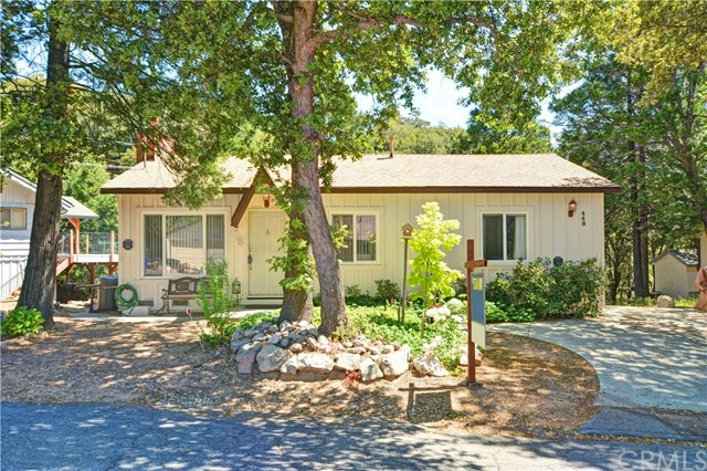 448 Wylerhorn Drive Crestline, CA 92325 is listed for sale as MLS Listing EV17189244