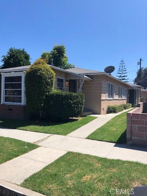 110 E Scott St, Long Beach, CA 90805 Photo