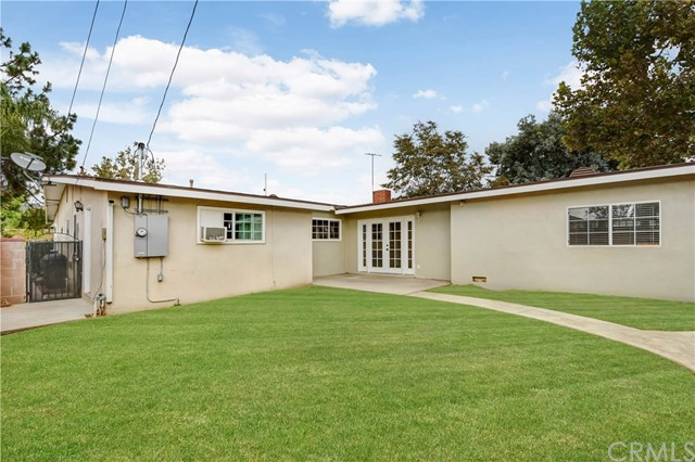 1054 E Alford Street Azusa, CA 91702 - MLS #: SW18241517