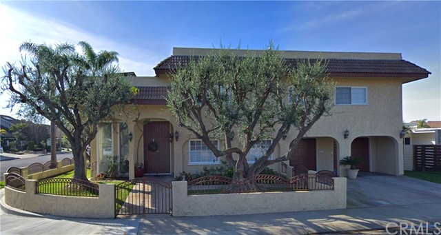 16291  Tisbury Circle, Huntington Harbor, California