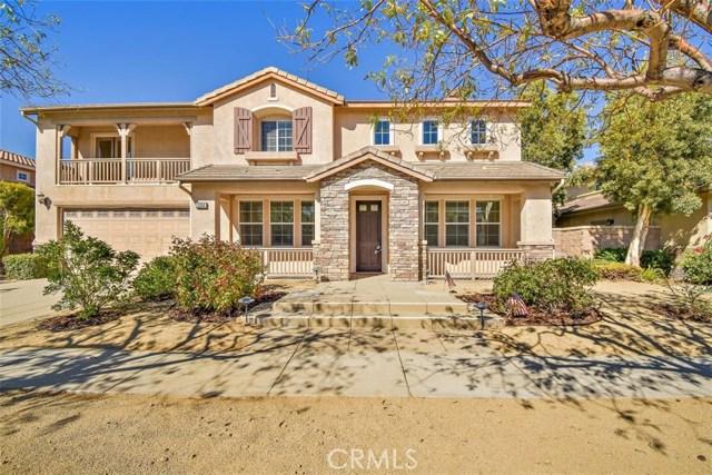 12356 Meritage Court Rancho Cucamonga CA 91739