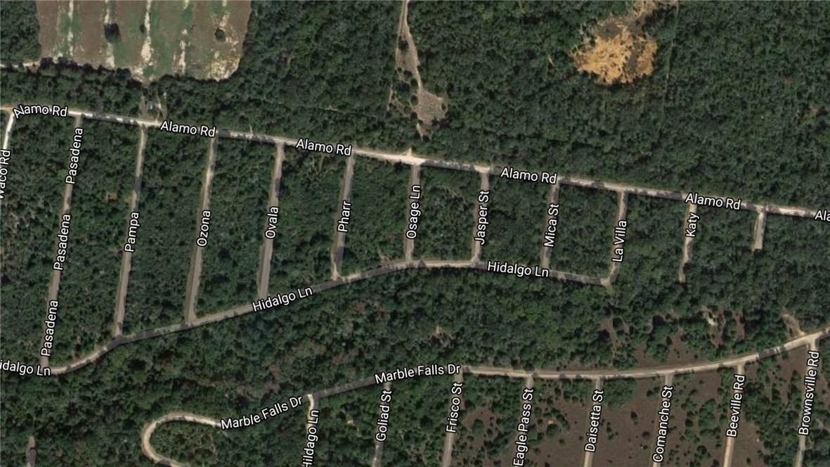 8 Hilltop Lakes, Outside Area (Outside Ca), TX 77871