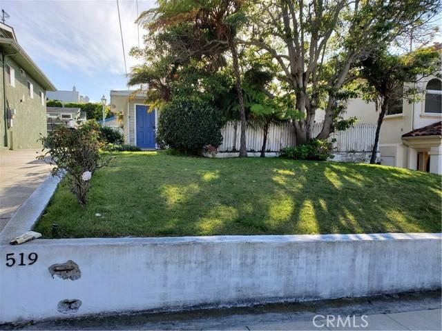 519 Irena Redondo Beach CA 90277