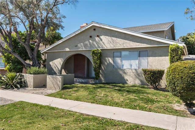 Single Family for Sale at 4281 Green Los Alamitos, California 90720 United States
