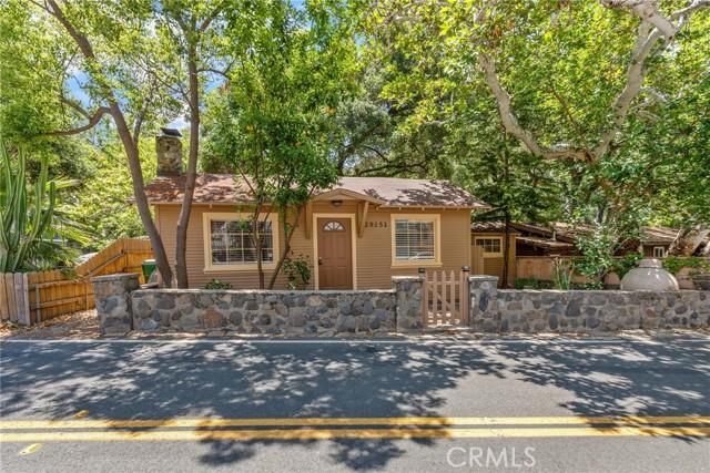 Photo of 29252 Silverado Canyon Road, Silverado Canyon, CA 92676