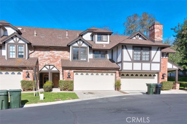 908 S Rim Crest Drive Unit 22 Anaheim Hills, CA 92807 - MLS #: PW18021505
