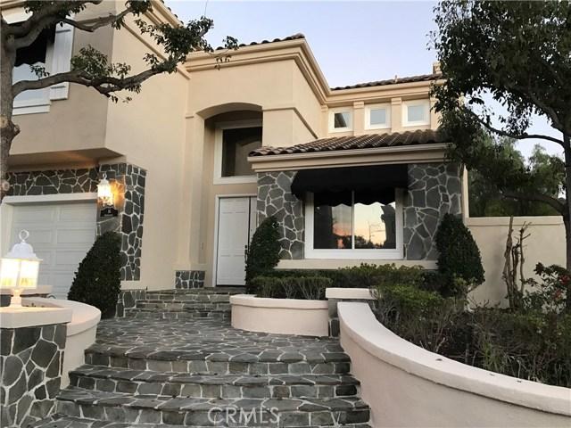 Single Family Home for Rent at 16 Promontory Rancho Santa Margarita, California 92679 United States