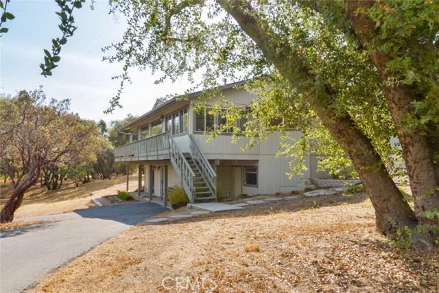 独户住宅 为 销售 在 45943 Black Oak Road Coarsegold, 加利福尼亚州 93614 美国