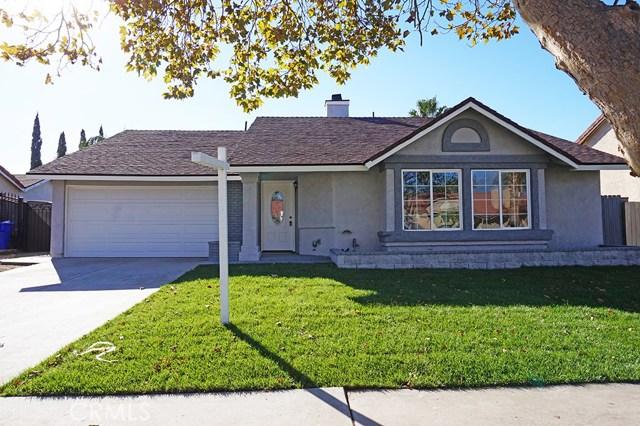 14837 Sequoia Ave, Fontana, CA 92335