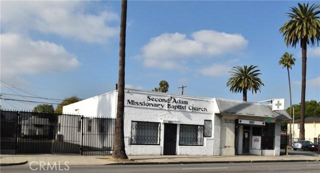 8411 S Western Av, Los Angeles, CA 90047 Photo 1