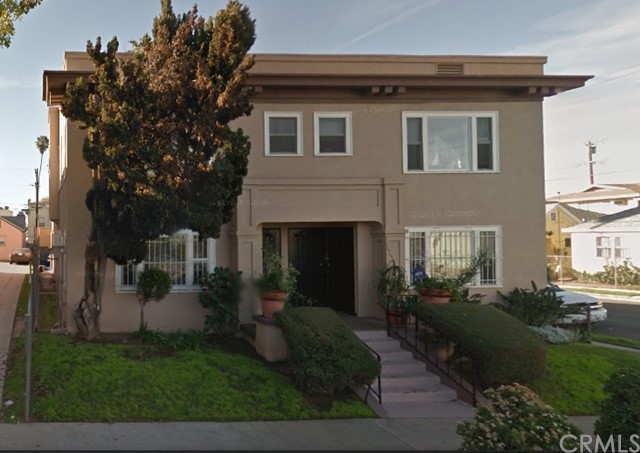 Single Family for Sale at 2196 27th Street W Los Angeles, California 90018 United States