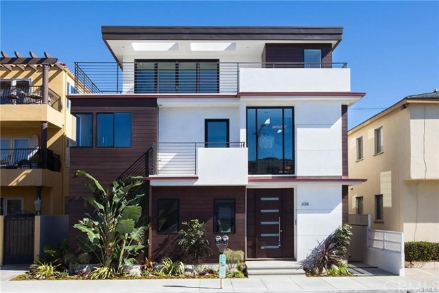 438 Hermosa Avenue, Hermosa Beach CA 90254